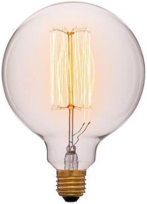 Лампа накаливания шар Sun Lumen 052-313a E27 60W