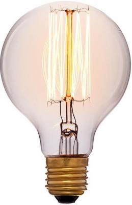 Лампа накаливания шар Sun Lumen 052-207а E27 60W