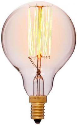 Лампа накаливания шар Sun Lumen 053-624 E12 40W