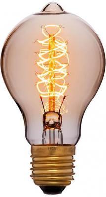 Лампа накаливания груша Sun Lumen 053-617 E27 60W