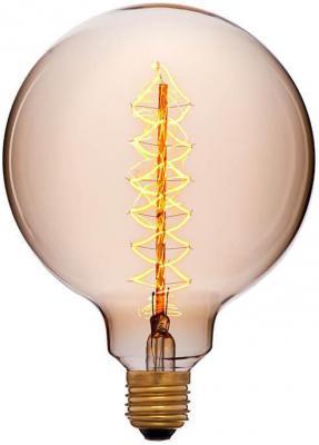 Лампа накаливания шар Sun Lumen 053-662 E27 60W vga hdmi lcd edp controller board led diy kit for lp116wh6 spa1 lp116wh6 spa2 11 6 inch edp 30 pins 1lane 1366x768 wled ips tft