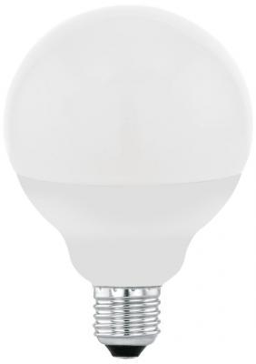все цены на Лампа светодиодная шар Eglo 11659 E27 13W 6500K онлайн