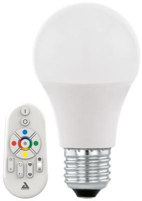 Лампа светодиодная груша Eglo 11585 E27 9W 6500K