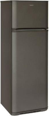 Холодильник Бирюса Б-W135 графит холодильник бирюса б m133 серебристый