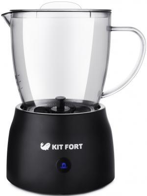 Капучинатор для вспенивателей молока Kitfort KT-711 цена и фото