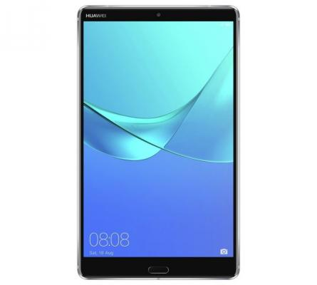 Планшет Huawei MediaPad M5 8.4 64Gb Grey Wi-Fi 3G LTE Bluetooth Android 53010BLS планшет huawei mediapad m2 8 0 lte 8 16gb белый серебристый wi fi 3g bluetooth lte android m2 801l