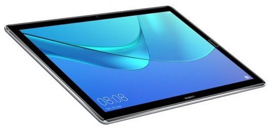 Планшет Huawei Mediapad M5 Pro 10.8 64Gb Grey Wi-Fi 3G LTE Bluetooth Android CMR-AL19