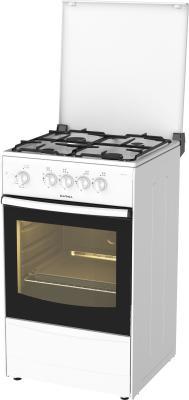 Газовая плита DARINA 1A GM441 007 W белый цена и фото