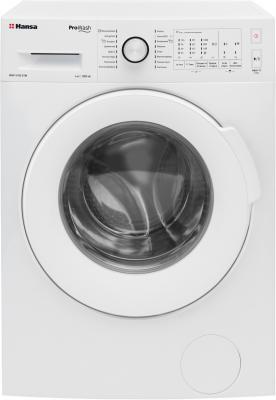 Стиральная машина Hansa Hansa WHP 6100 D1W белый стиральная машина hansa whp7121d5bss белый