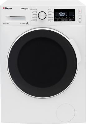 Стиральная машина Hansa WHP 8121 D4W белый стиральная машина hansa whp7121d5bss белый