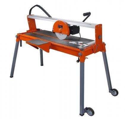 Станок камнерезный Hammer Flex PLR1200 1200Вт 3000об/мин 230x25.4 площадка 960x400мм камнерезный станок helmut st350 800
