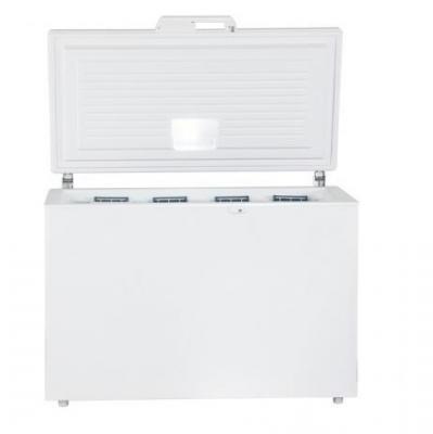 Морозильная камера Liebherr/ 128.8x70.9x91.7, 291 л, однокамерный морозильный ларь морозильный ларь liebherr gt 3032 22