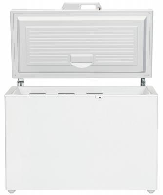 Холодильник LIEBHERR/ 91.9х128.8х76, 240 л, однокамерный морозильный ларь морозильный ларь candy ccfa 210 ru