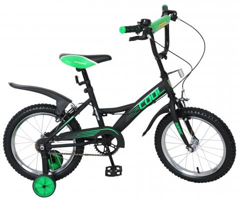 Велосипед Navigator Basic COOL зеленый navigator велосипед двухколесный basic cool