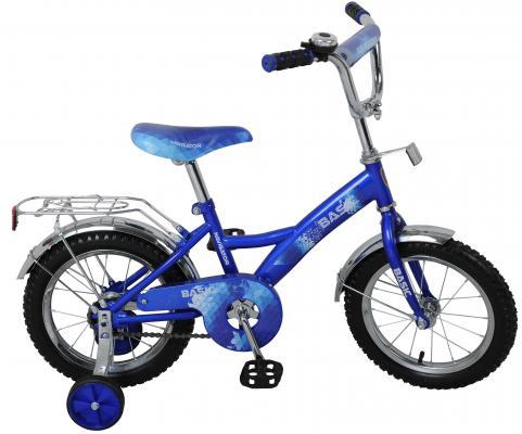 Велосипед Navigator Basic синий велосипед навигатор patriot цвет зеленый navigator