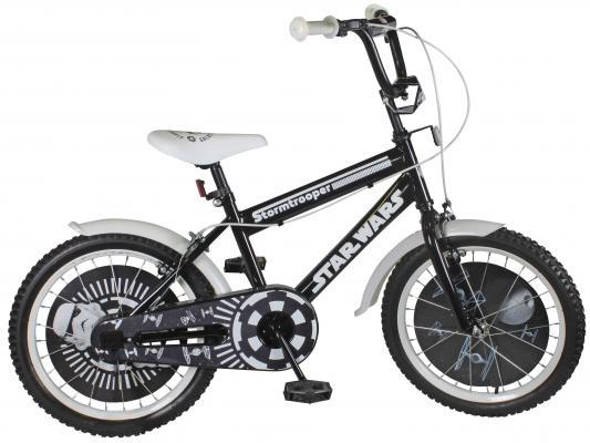 Велосипед Navigator DISNEY Звездные войны черный ВН18086