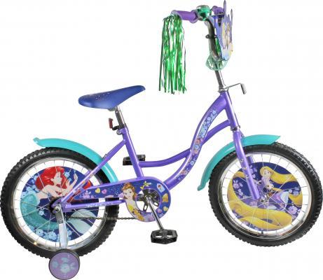Велосипед Navigator DISNEY Принцессы розовый ВН14165 велосипед навигатор patriot цвет зеленый navigator