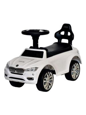 Фото - Интерактивная игрушка Everflo Машинка Auto X5 EC-616 от 12 месяцев белый коляска прогулочная everflo safari grey e 230 luxe