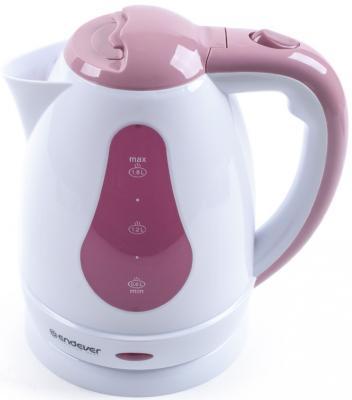 Чайник электрический Endever KR-351 чайники электрические endever чайник электрический