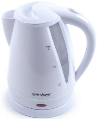 Чайник электрический Endever KR-359 чайники электрические endever чайник электрический