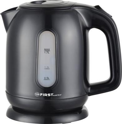 Чайник First FA-5427-5 Black