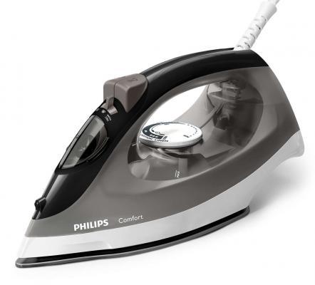 Утюг Philips GC1444/80 2200Вт серый цена и фото