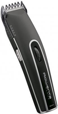 Машинка для стрижки волос Rowenta TN1410F0 чёрный
