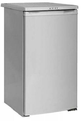 154 (мш-90) Морозильная камера серый