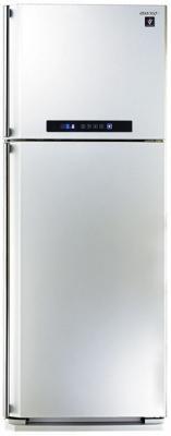 SHARP SJPC58AWH Холодильник холодильник sharp sjxe55pmbe