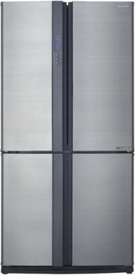 SHARP SJEX98FSL Холодильник холодильник sharp sjxe55pmbe