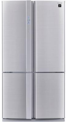 SHARP SJFP97VST Холодильник холодильник sharp sjxe55pmbe