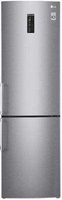 LG GA-B499YMQZ Холодильник холодильник lg ga b499ymqz silver