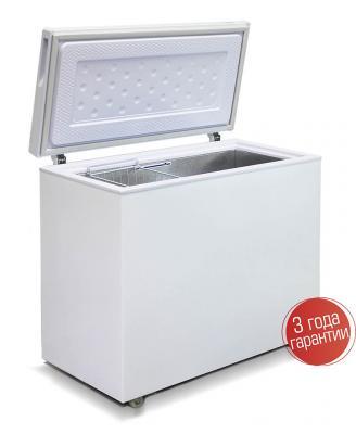 Морозильный ларь Бирюса Бирюса 240VK белый