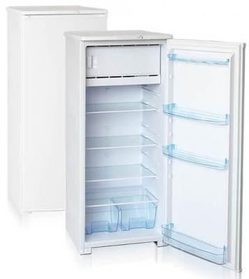 Холодильник Бирюса Бирюса 6 белый бирюса 152e