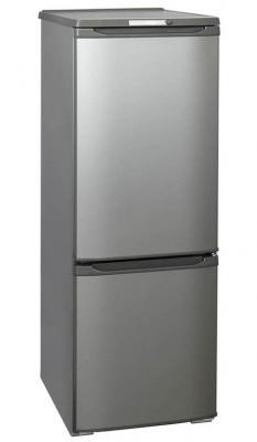 Холодильник Бирюса Бирюса М118 металлик бирюса 455нкэ