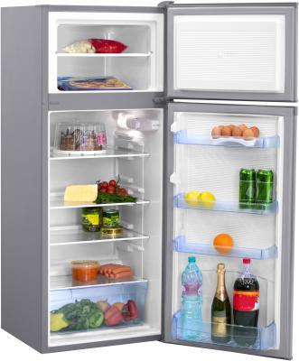 Холодильник НОРД NRT 141 332 серебристый металлик норд sf 150