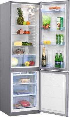 Холодильник НОРД NRB 120 332 серебристый металлик норд sf 150