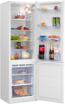 Холодильник НОРД NRB 120 032 белый норд sf 150