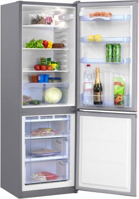 Холодильник НОРД NRB 139 332 серебристый металлик норд sf 150