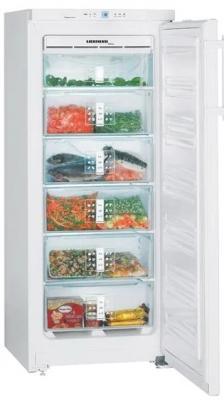 LIEBHERR GNP 2356-23 001 Морозильник цены онлайн