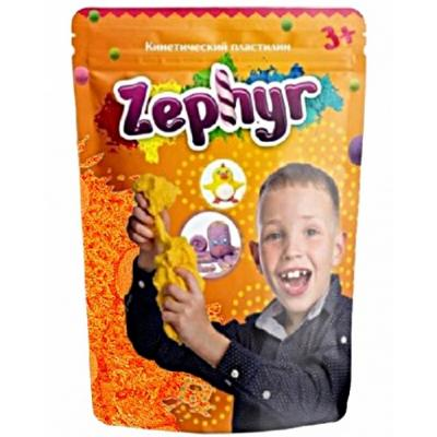 Пластилин ZEPHYR 4680038813573 1 цет