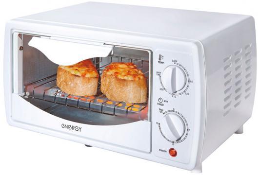 Мини-печь Energy GT09 белый