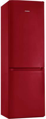 Холодильник Pozis RK-FNF-170 R красный холодильник pozis rk fnf 170 white black