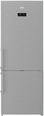 BEKO RCNE 520E21ZX Холодильник холодильник beko cs 331000