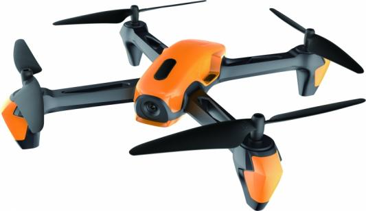 1toy GYRO-Hawk Eye квадрокоптер 2,4GHz с Wi-Fi камерой 480p, Headless Mode, управление со смартфона квадрокоптер gyro ​hawk eye 2 ​4ghz