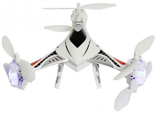 Трикоптер 1 toy Триокоптер Trio серый Т58980 1 toy darkonia т54209