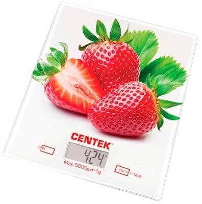 Весы кухонные Centek CT-2462 рисунок