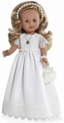 Кукла Arias Elegance с аксессуарами 42 см Т11105 кукла arias elegance elian 42 см плачущая т59786