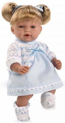 Кукла Arias Elegance в голубом платье 28 см Т11066 muslinlife 3pcs set baby crib bedding set nursery bedding set pillow case bed sheet duvet cover suit crib size within 130 70cm