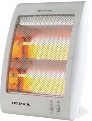 цены Инфракрасный обогреватель Supra QH-817 800 Вт белый